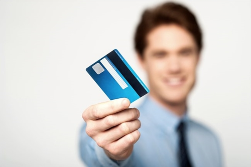クレジットカードを利用した現金化方法