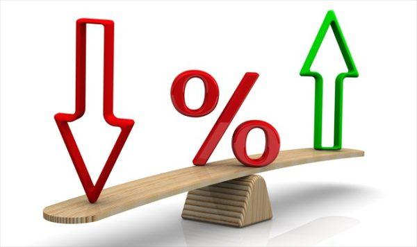 クレジットカード現金化業界の平均換金率